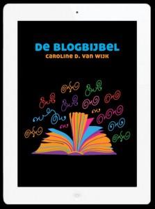 De Blogbijbel Caroline Van Wijk