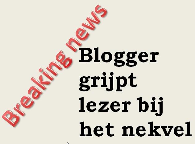 20 blogtitels die smeken om te worden aangeklikt