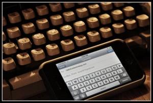 Snel een blogpost schrijven