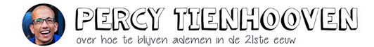 Warm aanbevolen: Percy Tienhooven